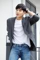 S. Korean actor On Joo-wan