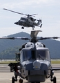 Wildcat maritime choppers delivered to S. Korean navy