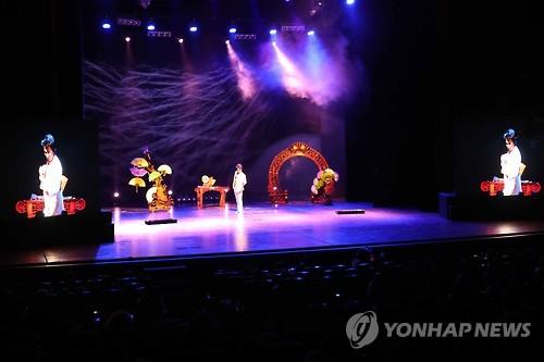 내년 부산 세계마술올림픽에 북한 마술팀 출전할 듯
