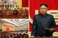 N.K.'s Kim attends meeting on military loyalty