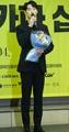 Actor Lee Je-hoon becomes KAFA promotional envoy