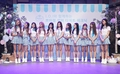 S. Korean girl group I.O.I