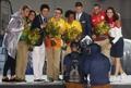 New S. Korean IOC member Ryu Seung-min in Rio