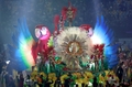 Closing ceremony of Rio Olympics
