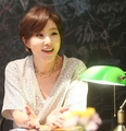Actress Park Ji-young of new film 'The Queen of Crime'
