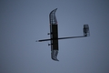 KARI's solar-powered drone succeeds in flight