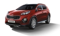 2017 Kia Sportage goes on sale