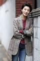 Actress Kim Seo-hyung