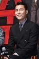 S. Korean actor Jung Woo-sung