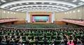 N. Korea holds workers' meeting