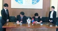S. Korea-Mongolia deal on joint EPA study