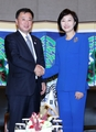 S. Korea-Japan sports ministers' talks