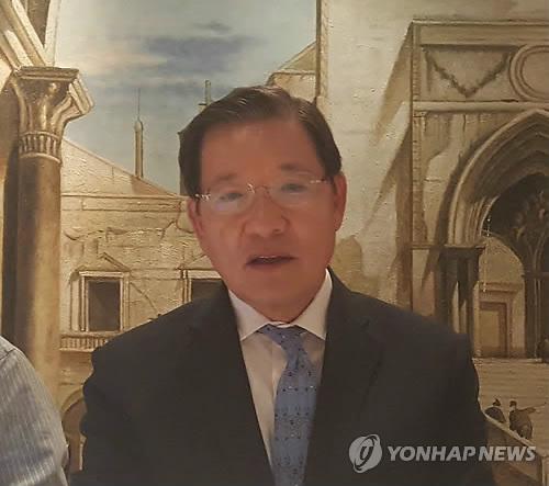 """손성원 """"美연준, 6·9월 금리인상…12월부터 자산축소"""""""