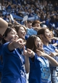Annual Korea-Yonsei Games begin
