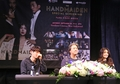 Director Park Chan-wook plugs new film in U.S.
