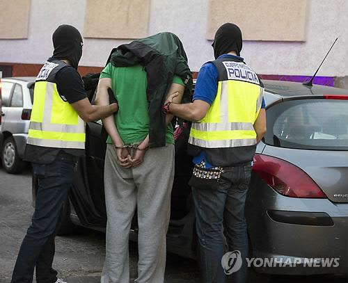 """""""'외국인전사' 최대 1천750명 귀환…유럽서 테러 가능성"""""""