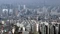 서울 재건축 아파트 33주 만에 상승세 멈췄다