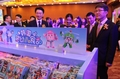 South Korea targets Chinese children's market