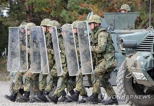 日 남수단 PKO 파견 자위대원 5년4개월 만에 전원철수