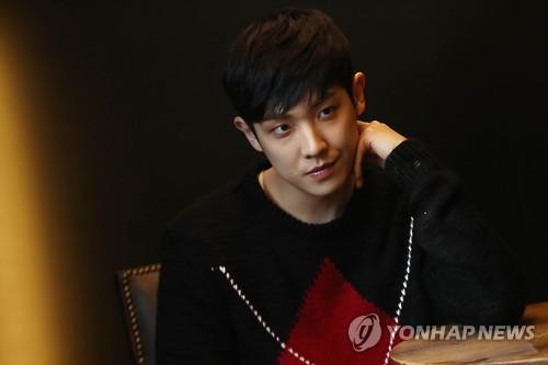 """영화 '럭키' 이준 """"나는 '유리멘탈'…악플에 상처받아"""""""