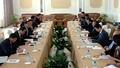N.K., China discuss border issues