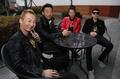 S. Korean rock group No Brain