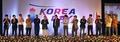 S. Korean filmmaker at Indian film fete
