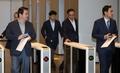 청문회 다음 날…삼성 사장단 회의 숙연하게 진행