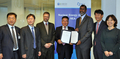 Korea's nuclear waste agency signs cooperation pact with NEA