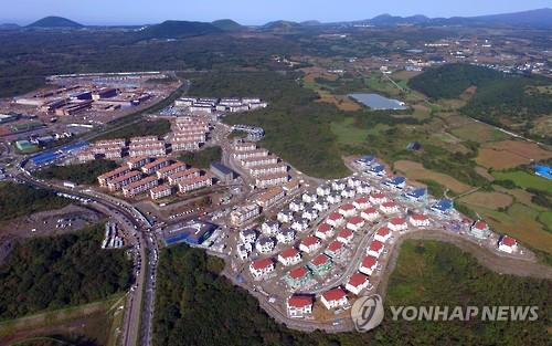 제주신화월드 상반기 2천100명 공채…27일 설명회