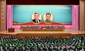 N. Korea holds first farmers' meeting in decades