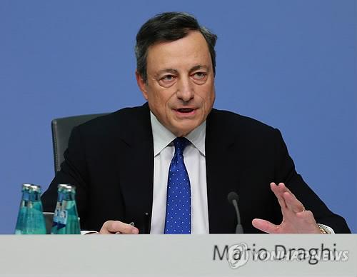 유럽중앙은행, 제로 기준금리·양적완화 한도 유지(종합2보)