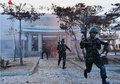 N.K. conducts mock attack on S. Korean presidential office