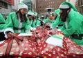 Cadeaux pour enfants défavorisés