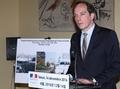 Ambassadeur français en Corée du Sud