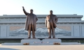 N.K. marks anniversary of former leader's death