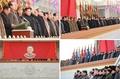 金正日総書記の追悼大会