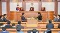 朴大統領の弾劾審理 準備手続き開始