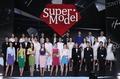 スーパーモデル選抜大会