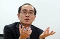 Interview de l'ancien diplomate nord-coréen