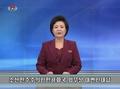Menace nucléaire nord-coréenne