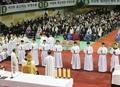 Ordinations sacerdotales et diaconales