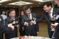 El ministro de Comercio se reúne con los empresarios