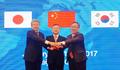 11ª ronda de negociaciones del TLC entre Seúl, Pekín y Tokio