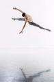 Danseur au Royal Ballet