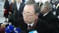Ban Ki-moon vers Séoul