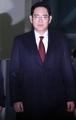 El heredero de Samsung regresa a casa tras ser interrogado por corrupción