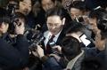El heredero del Grupo Samsung es interrogado por el escándalo