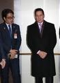 Ambassadeur philippin convoqué