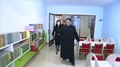 Kim Jong-un seen limping in N. Korean TV footage